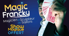Magic Francky est de retour