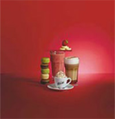 Pause gourmande au McCafé