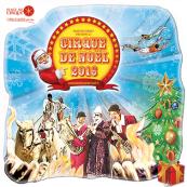 Cirque de Noël!!!