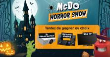 mcdo horror show