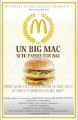 1 BIG MAC OFFERT