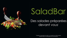 Salad'Bar