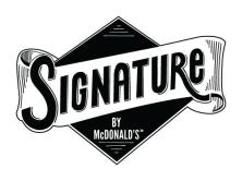 Gamme Signature
