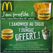 Promotion ciné
