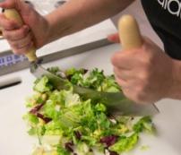 Salades : fraîcheur et saveurs