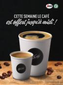 Notre gamme café dans tout ses états