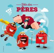 ANIMATION FETE DES PERES