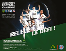 McDonald's™ Football Challenge