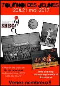 Partenaire du SHBC