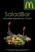 Choisissez votre Salade ...