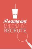 Votre restaurant recrute