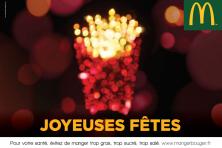 JOYEUX REVEILLON DE FIN D'ANNEE