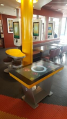 La Table Interactive
