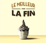 LE MEILLEUR POUR LA FIN !