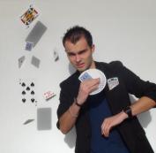 Le 23 Decembre  votre magicien revient!!