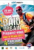RAID URBAIN