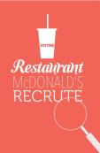 Votre Restaurant Recrute !