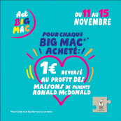 ACT BIG MAC