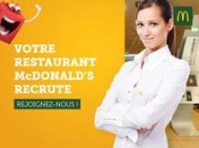 McDo™Wattrelos recrute !