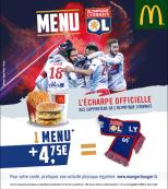 menu OL