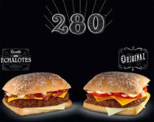 le nouveau 280 échalotes