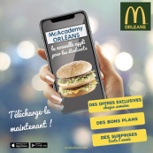McACADEMY ORLEANS