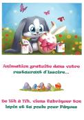 Animation gratuite