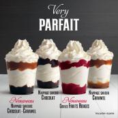Very Parfait !