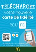 Programme de fidélité YouFID