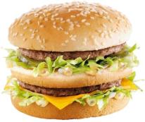 Le Big Mac: tout le savoir-faire de McDo