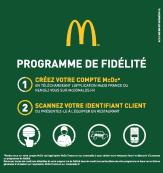 Lancement du programme Fidélité!