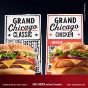 Le Grand Chicago Classic est de retour !