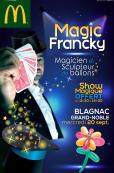 Magic Francky
