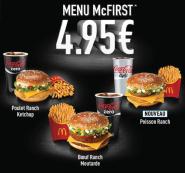 McFirst