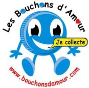 COLLECTE DE BOUCHONS