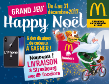 Grand Jeu Happy Noël