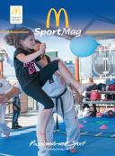Mcdo Sport Mag