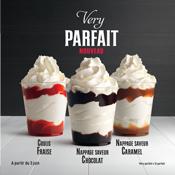 Le very Parfait
