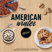 Savourez nos produits McCafé™ !