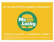 McLucky