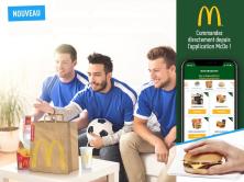 Mc Delivery :Le service livraison