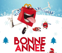 BONNE ANNEE !!