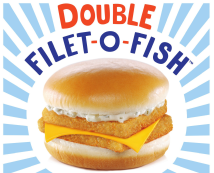 Nouveau: le Double Filet