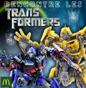 Rencontre les Transformers le 24 mai !