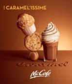 Votre McCafé™ est Carameli'ssime