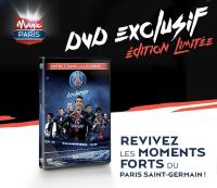 OFFRE DVD PSG LIMITE !!