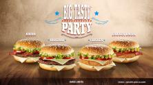 Big Tasty Party