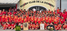 Rugby Club de la Dombes