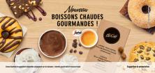 BOISSONS CHAUDES GOURMANDES