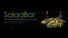 New SaladBar!